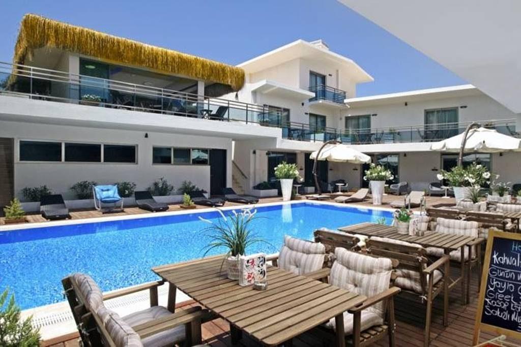 Villa Apart